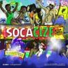 SOCACIZE 2019 ROADMIX - LAING D THE DJ FT. GET THERE JA