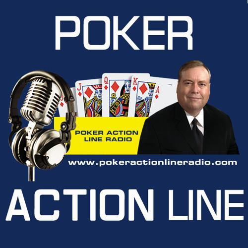 Poker Action Line 03/11/2019