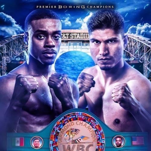 #8 OPTAKT: Errol Spence Jr. vs Mikey Garcia (Weltervægt-mania, vægtklasser-klatring og mytestatus)