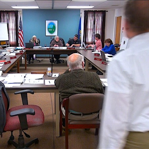 Carroll County NH Commission 3/11/19 Audio