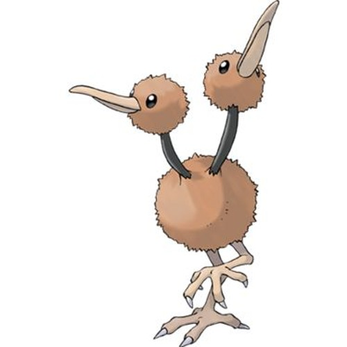 084: Doduo and Family