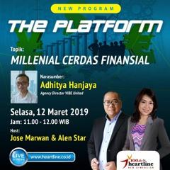 The Platform: Millenial Vs Finansial