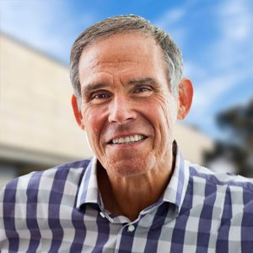 Episode 13 – Eric Topol: High Performance Medicine – How technology can bring back humanity