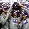 BIG 12 CHAMPS!!! - Sleppy Sports Podcast ep. 26