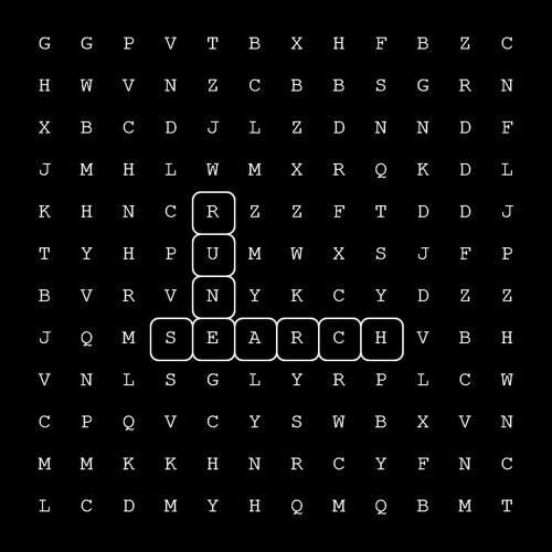 Rune Search Music