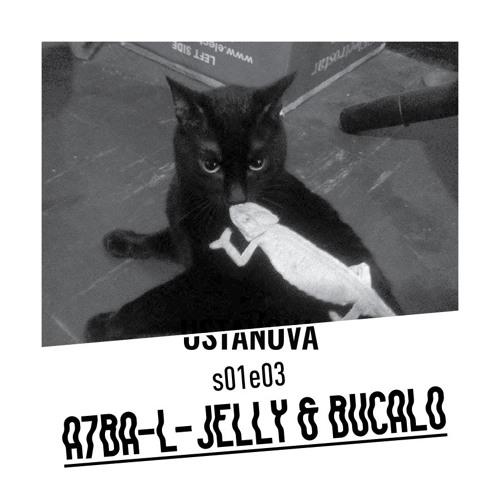 Ustanova s01e03 • A7ba-L-Jelly & Bucalo