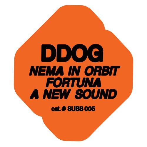 DDOG - A New Sound [SUBB005]