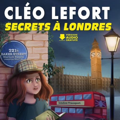 Cléo Lefort À Londres