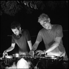 Landhouse & Raddantze @ Echoes from Venus's 'Welcome Home' 28.12.2018
