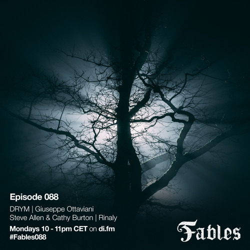 Ferry Tayle & Dan Stone - Fables 088