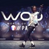 SALIF & MJ- World of Dance Paris Qualifier 2018 [Full MIX by @LilSaliya]