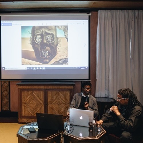 1-54 FORUM Marrakech 2019: Surrealism and Animated Photography