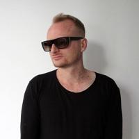 Graham Sahara - Journey in to Techno