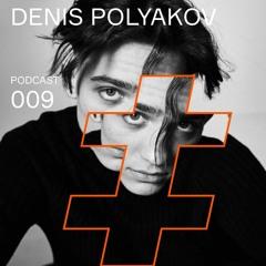 Katacult Podcast 009 — Denis Polyakov
