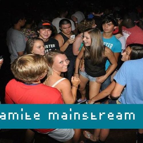 Tynamite Mainstream Mix (2012)