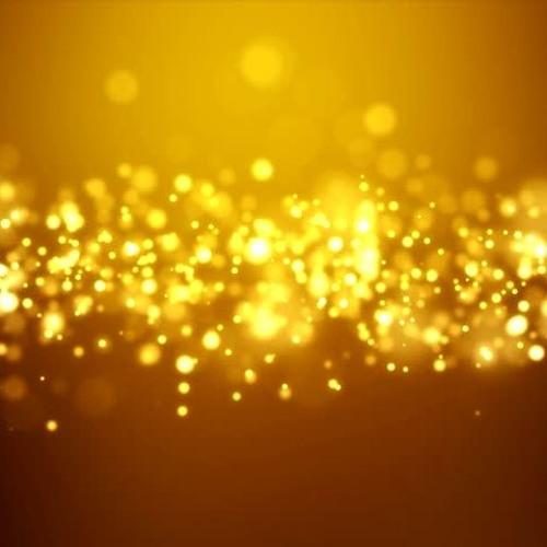 The Golden Haze of Spirituality