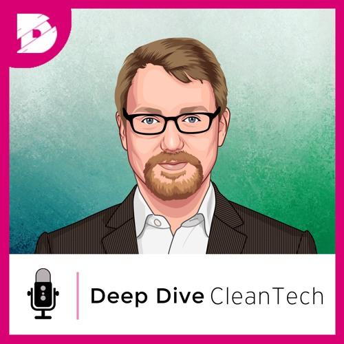 Wie ChargePoint die Verkehrswende befeuern will | Deep Dive CleanTech #6