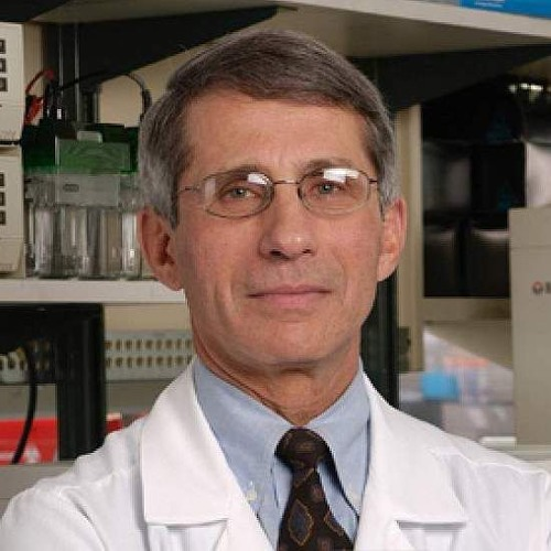 Dr Anthony Fauci on Ending the HIV Epidemic by 2030