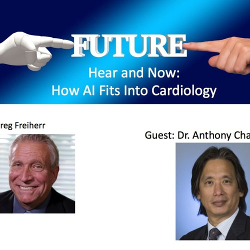 PODCAST: Fitting Artificial Intelligence Into Cardiology