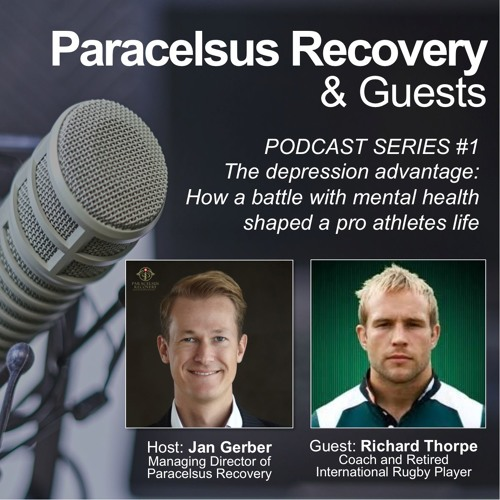 The depression advantage: How a battle with mental health shaped a pro athlete's life