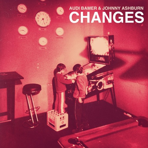 Changes (feat. Johnny Ashburn)
