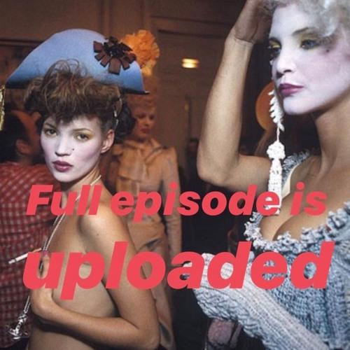 FULL EPISODE: 80. Roundtable, Fall 2019 Fashion Month Recap