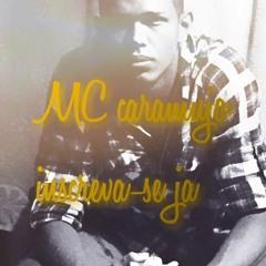 MC CARAMUJO, MC LISBOA - VOU TE LEVAR PRA MIM ((DJ JPZINHO T2)) 2K19