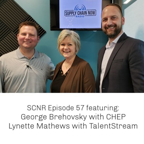 """Talent Market Update and Transport Orchestration"" - SCNR Episode 57"