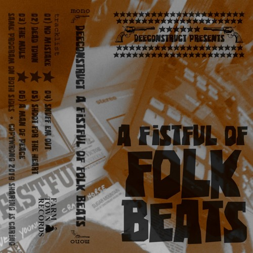 A Fistful Of Folk Beats (A Weekend w/ the SP202)
