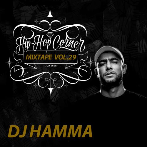 Hip Hop Corner Vol.29 DJ Hamma