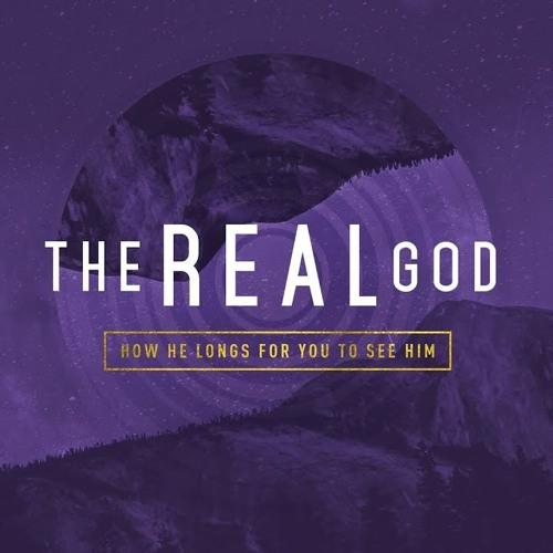 Real God W4
