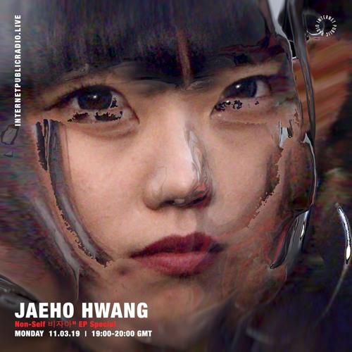 Internet Public Radio / March - Jaeho Hwang