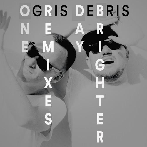 Ogris Debris - Brighter (Sam Irl & Feater Remix)