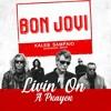 Bon Jovi - Livin' On A Prayer (Kaleb Sampaio Dark Bass Mash)FREE DOWNLOAD