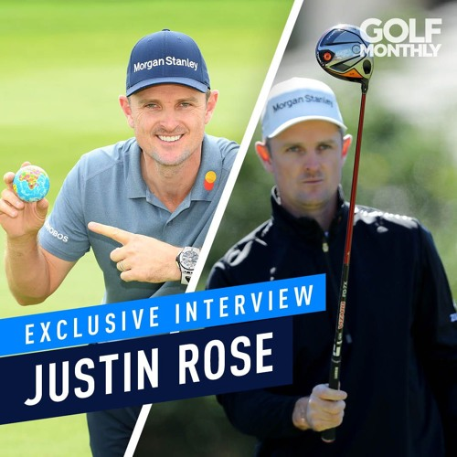 Justin Rose Exclusive Interview