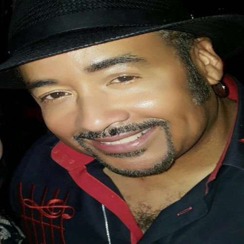 Randy Hall Stopped by Soul Cafe Radio