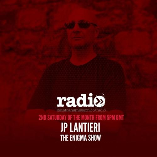 JP Lantieri - Enigma Show Episode 104