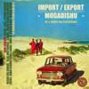 Import-Export Mogadishu: Up & Down the Pentatonic