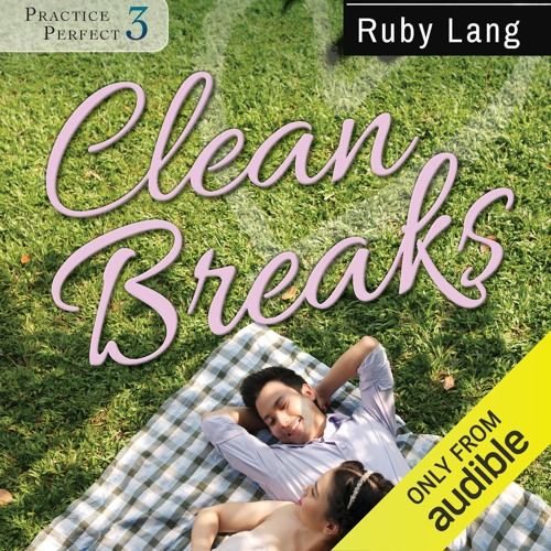 Clean Breaks by Ruby Lang, Narrated by David Shih and Emily Woo Zeller