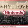 LOVENIN Live Podcast [Episode 19] - Why I Love Nintendo (rerun)