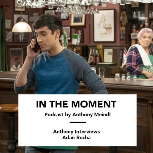 Anthony Interviews: Adan Rocha