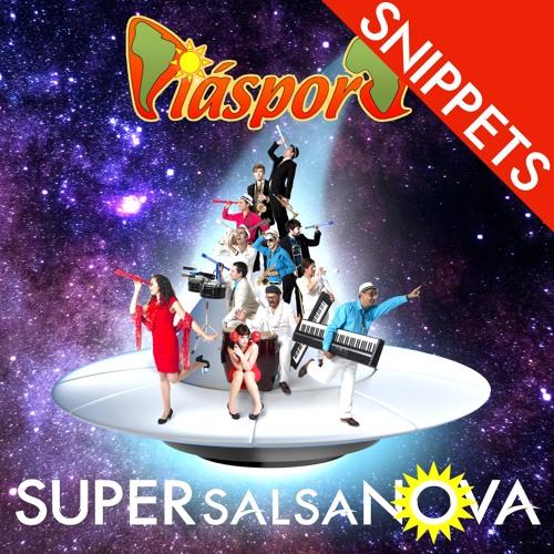 Snippet 09 Superstarlight