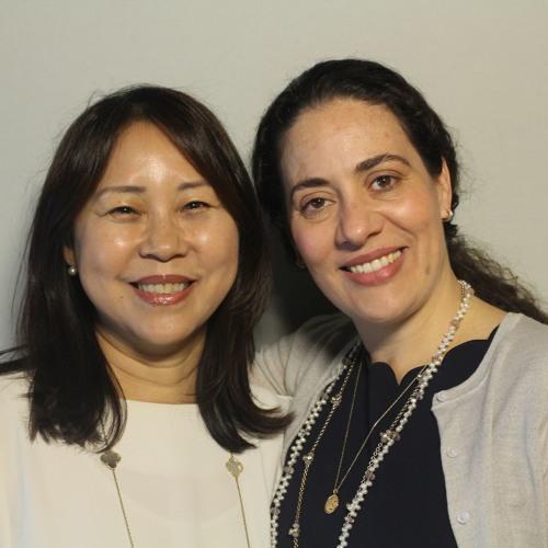 StoryCorps Podast: Fatima Shama & Kyung Yoon