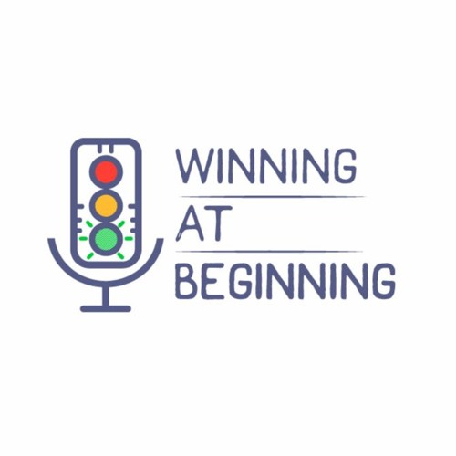 Winning at Beginning: 2, It's Your World