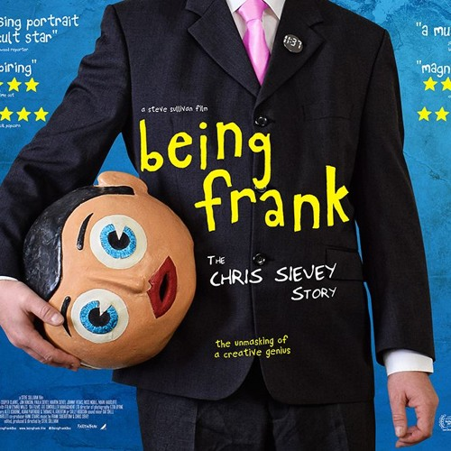 BBC Radio 4 Today - Being Frank, Frank Sidebottom & Chris Sievey - 9:3:19