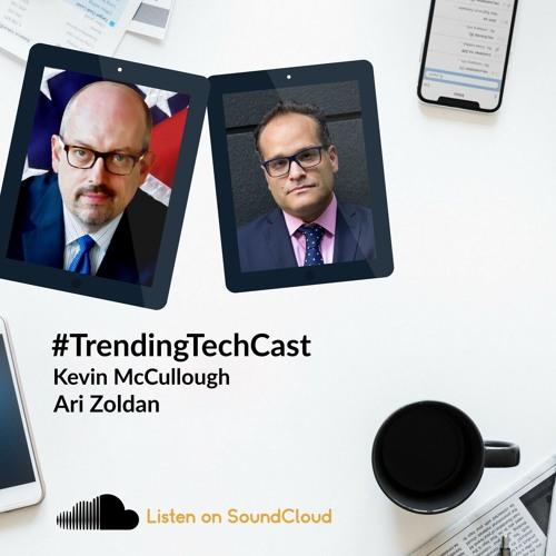 20190312- Tech Tuesday - Live From Kosovo With Ari Zoldan