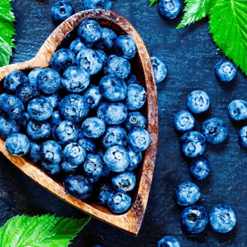 EP59: The Magic of Blueberries, Keto for Liver Health, and Salt's Role in Allergies