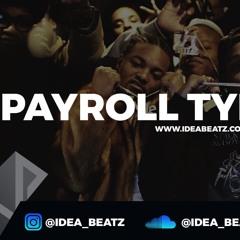 West Coast Beat - WE MOBBIN - Payroll Giovanni x Cardo Got Wings Type Beat