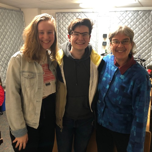 Madison Students Plan to Join International Climate Strike