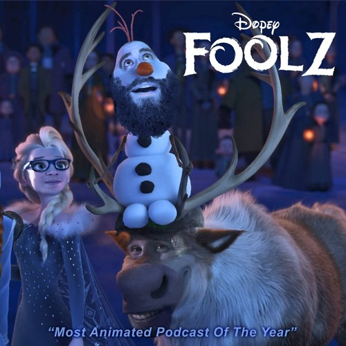 Fools With Tools Ep75 : Let it go